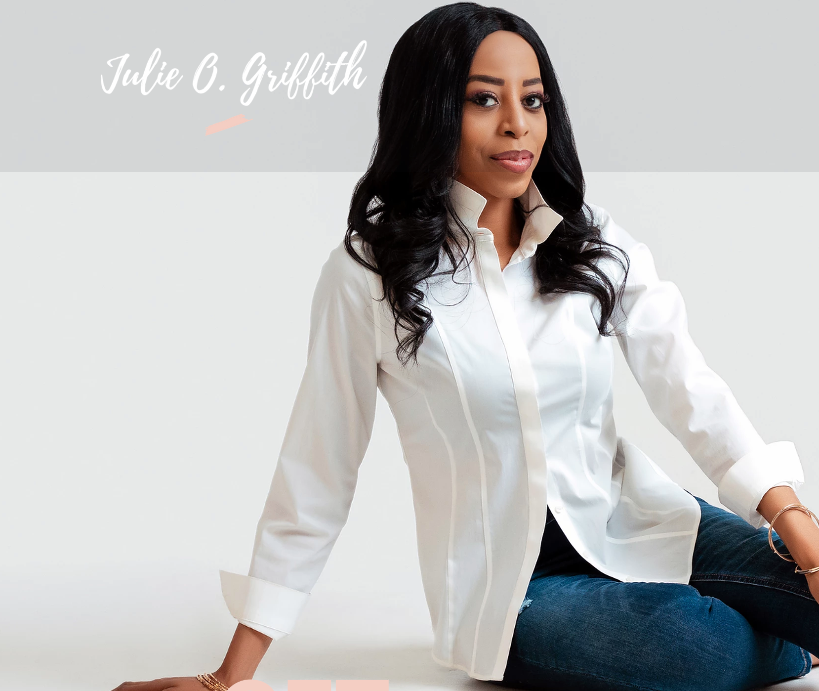 Julie O. Griffith PR
